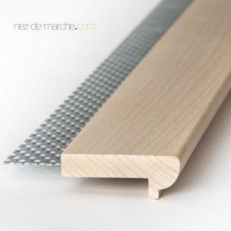 Nez De Marche Aluminium Idees