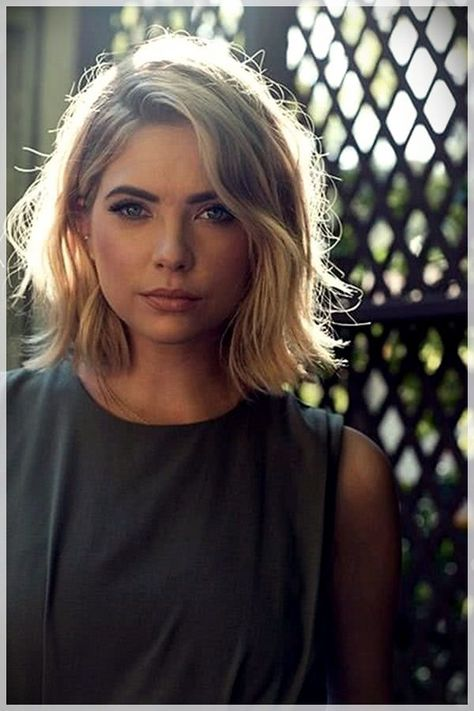 Best Short Haircuts 2019: trends and photos #2019shorthaircuts #shorthaircuttrends #shorthaircutsforwomen2019