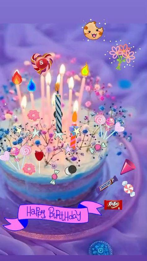 Birthday Card #happybirthdaywishes #happybirthday