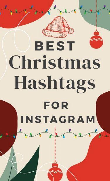 Christmas Instagram Hashtags Helene In Between Instagram Christmas Instagram Instagram Hashtags