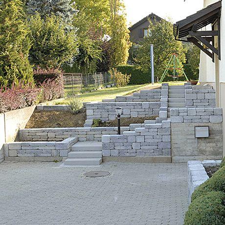 267 best Garten images on Pinterest Balcony, Landscaping and - gartenarchitektur