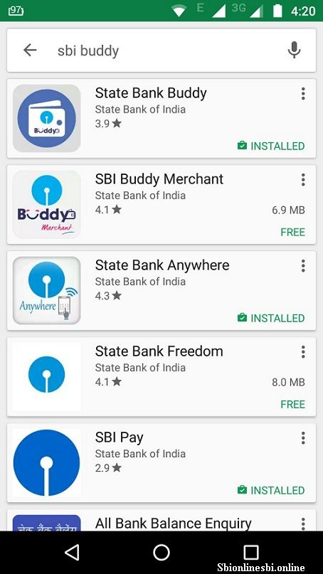 How To Transfer Money From Sbi To Sbi Online