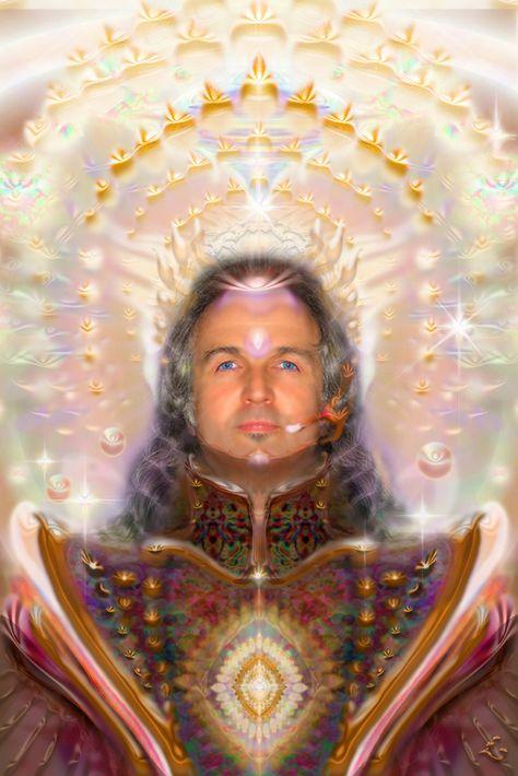ХУДОЖНИК ЭРИАЛ АЛИ (ERIAL ALI) ВИЗИОНАРНОЕ ИСКУССТВО 81b75dfd0b55d4c0cb9716a9efc42211--angels-and-fairies-global-art