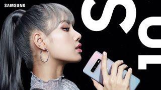 Check Out Lisa For Samsung Galaxy S10 Advertisement Lisa Blackpink Samsung Virtual Reality Education Virtual Reality