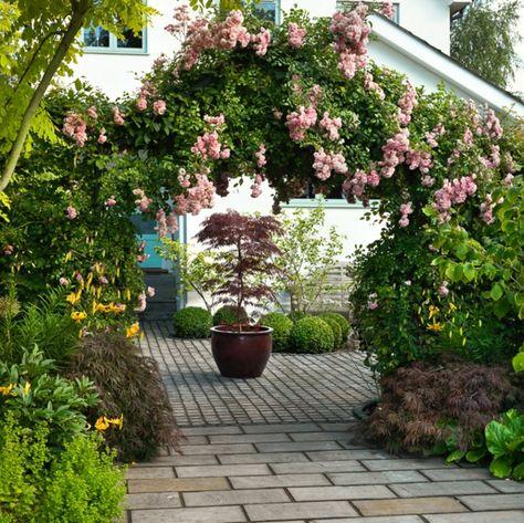 Vorgarten Gestalten 33 Bilder Und Gartenideen My Garden Retreat