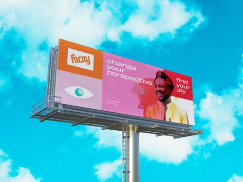 For Joy Billboard