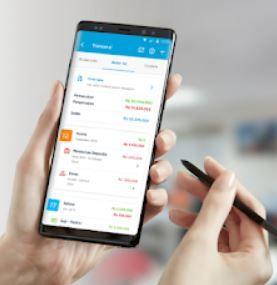 Biar Tidak Boros Ini 10 Aplikasi Pengatur Keuangan Terbaik Keuangan Pengelolaan Uang Aplikasi