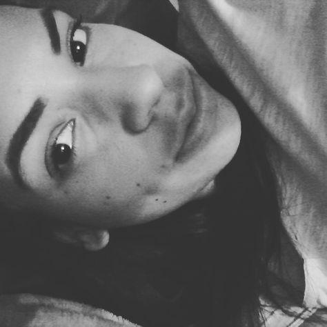 """""""#cejas #likeforlike #night #adormir"""""""