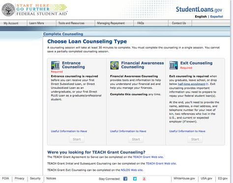 12 best 220 Loan Counseling images on Pinterest Counselling - loan interest calculator