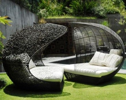 Chair Garden Furniture Ideas Achtertuin Ontwerp Patio Huis En Tuin