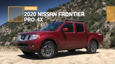 2021 Nissan Frontier Pro 4x Nissan Frontier Nissan Frontier