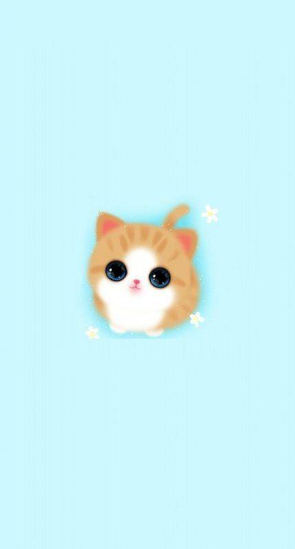 28 Best Ideas Wallpaper Iphone Cute Girly Google Wallpaper Iphone Cute Iphone Wallpaper Cat Cute Blue Wallpaper