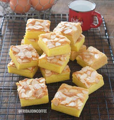 Resep Spiku Almond Super Moist Resep Spesial Makanan Dan Minuman Memasak Makanan
