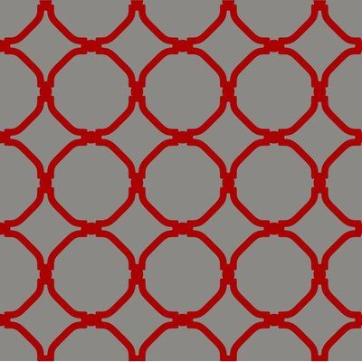 Red Wallpaper Giant Dot Red On White By Americanmom Red Etsy In 2021 Red And White Wallpaper Red Wallpaper Wallpaper Roll
