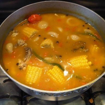 Jamaican Food / Cuisine: Lick yuh lips and ten finga dem | THE ISLAND JOURNAL