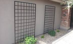 Image Result For Phoenix Metal Trellis With Images Metal