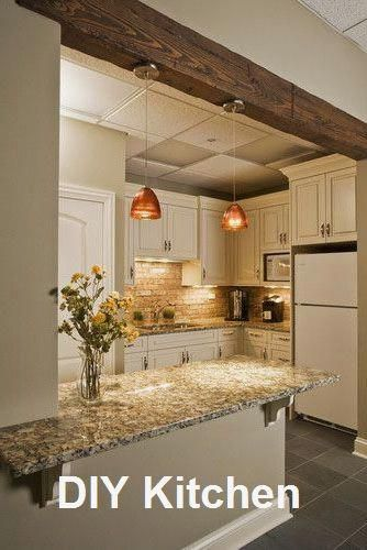 When It Concerns Setting Up A Dishwasher In The Kitchen A A Great Deal Of Homeowners Si Kitchen Remodel Small Kitchen Remodeling Projects Kitchen Design Small