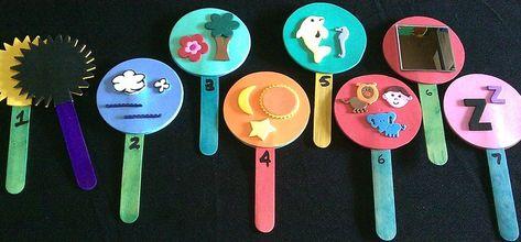 lecciones de la creacion para niños completa color - Buscar con Google