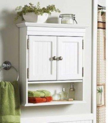 Bathroom Wall Storage Cabinets, Hanging Bathroom Cabinets