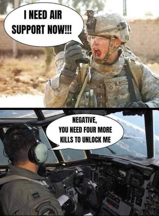 37 Great Pics And Memes to Improve Your Mood - Funny Gallery Funny Army Memes, Army Jokes, Military Jokes, Army Humor, Funny Gaming Memes, Gamer Humor, Really Funny Memes, Stupid Funny Memes, Funny Games