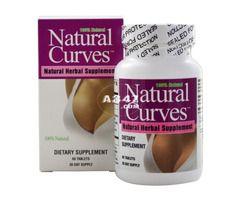 حبوب ناتشورال كيرفز لتكبير وشد ورفع الصدر Natural Curves 60 Tablets Health Beauty Health Beauty Cosmetics