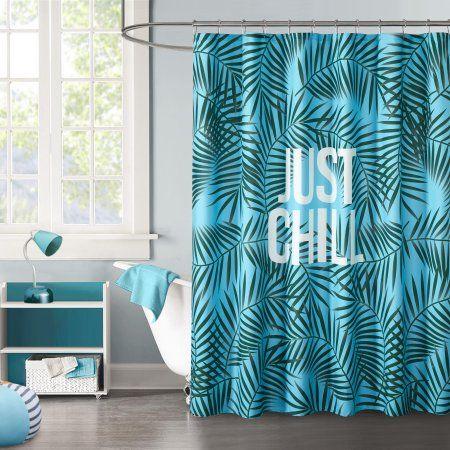 Home Shower Curtains Walmart Blue Shower Curtains Curtains