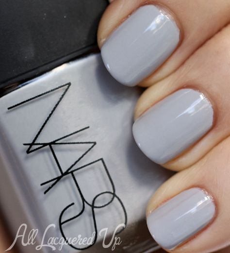 NARS Fury and Galathée Nail Polish for Fall 2013 Swatches | Nars ...
