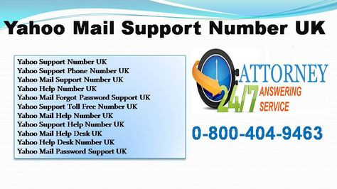 51 Best Yahoo Support Number Uk Images On Pinterest Customer Service And