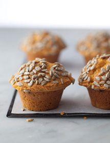 recipe: pumpkin muffins barefoot contessa [15]