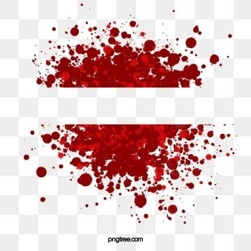 Watercolor Red Bloodstain Splashing Ink Brush Effect Abstract Decoration Bloodstain Png Transparent Clipart Image And Psd File For Free Download Watercolor Red Red Art Abstract
