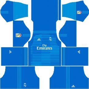 cheap for discount b13df b438b Dream League Soccer Real Madrid Kits 2018-2019 URL 512x512 ...