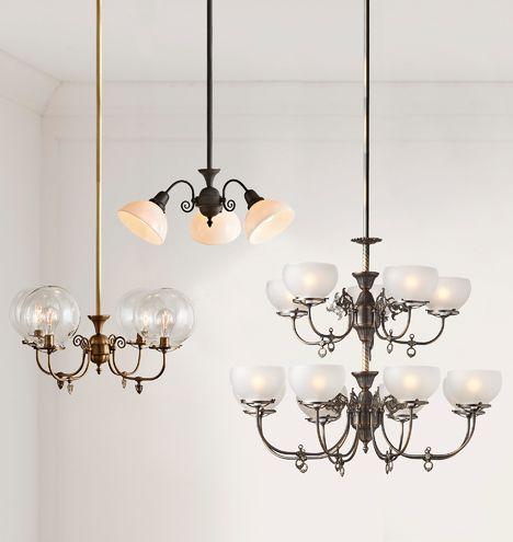 Hoyt 4 Gas Fitter Uplight Multi Arm Chandelier Rejuvenation In 2020 Ceiling Lights Living Room Victorian Chandelier High Ceiling Living Room