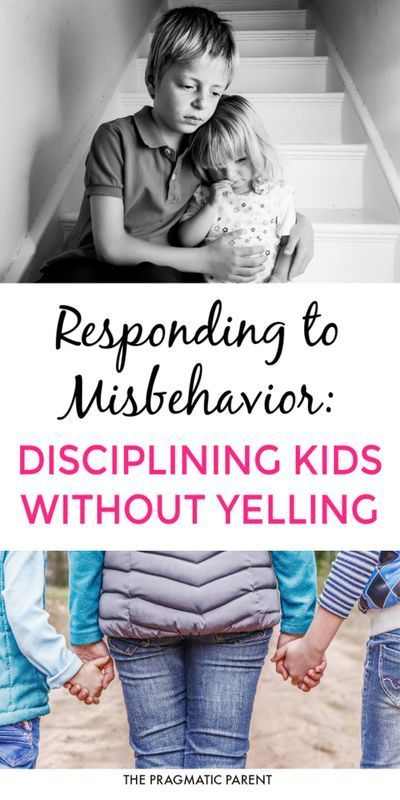 How to Discipline Kids Without Yelling: 7 Tools to Help