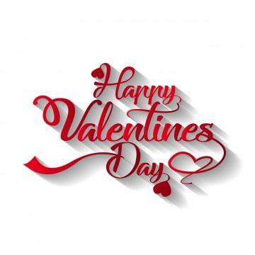 Happy Valentine S Day With Pink Hearts And Background Pinkicons Happy Icons Background Icons Png And Vector With Transparent Background For Free Download Tarjetas De Feliz San Valentin Feliz Dia De