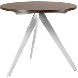 Runder Tisch Platinum 90d Kaffeetisch Tisch Und Couchtisch