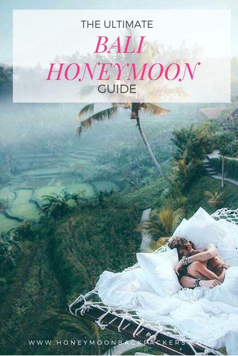 Bali honeymoon is truly amazing. See Bali's amazing landscapes and beach.  Enjoy your Ultimate Bali Honeymoon.