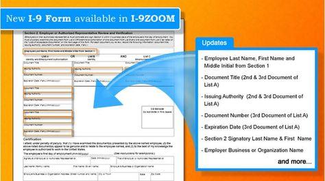 25+ melhores ideias de Employment eligibility verification no - employee notice form