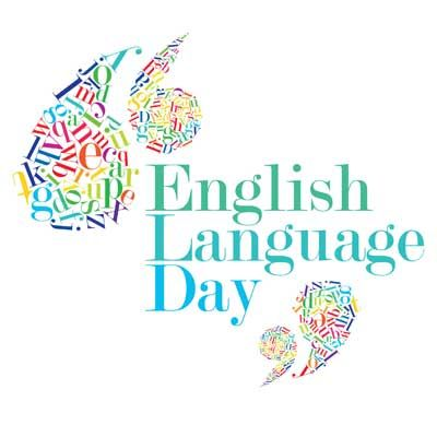 English Language Day 15 Fun Facts About The World S Third Most Spoken Language English Language Language English Day