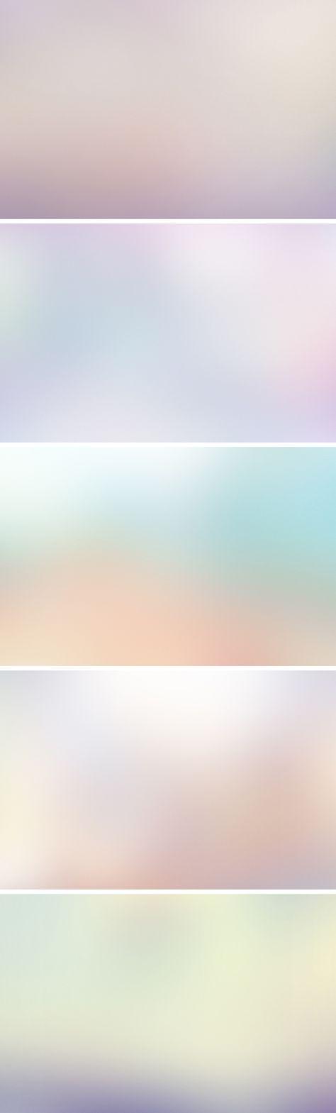 Télécharger le template 5 backgrounds abstraits gratuitement sur Photoshop. Télécharger