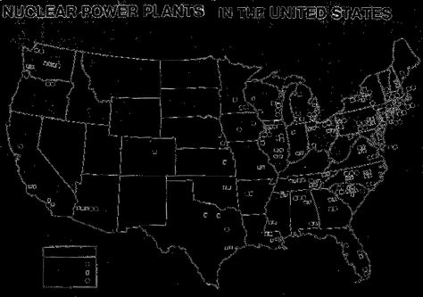 List of Nuclear Power Plants | List Of Figures - some of ...