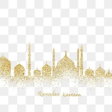 High Resolution Eid Mubarak Psd