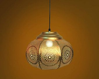 Pin Op Marokkaanse Lamp