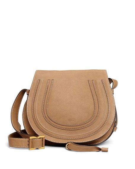 3eb221e394851 Marcie Medium Leather Crossbody Bag Nut in 2019   Accessories I want ...