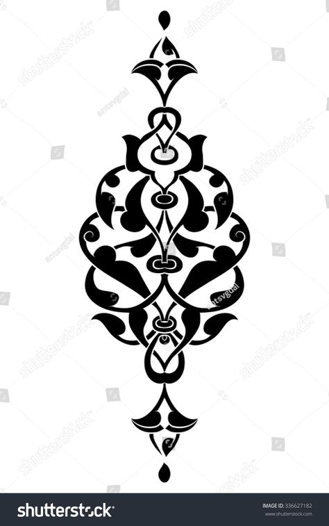 Ornamen Ramadhan Vector : ornamen, ramadhan, vector, Ornament, Ornamen,, Seni,, Desain
