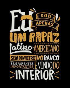 Eu Sou Apenas Um Rapaz Latino Americano Frases Belchior Frases Legais De Musicas Frases Trechos De Musicas