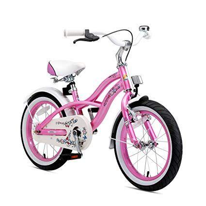 Bikestar Original Premium Safety Sport Kids Bike Bicycle With