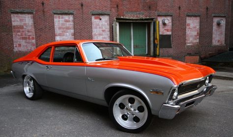 Read All About The Best Muscle Cars Ever Made http://musclecarshq.com/