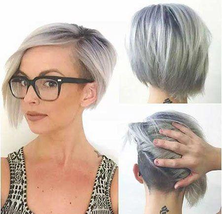 8 Coole Undercut Bob Haarschnitt Bilder Short Hair Styles Edgy Bob Hairstyles Womens Hairstyles
