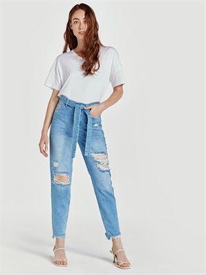 Https Bipudra Com Lcw Nostaljik Denim Bayan Jean Modelleri Denim Jean Jean Yuksek Bel Jean