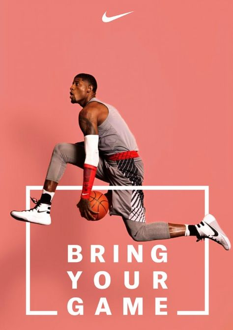 Together with *Nike* Basketball's in-house agency based in Portland, USA, we developed campaigns and supplied them with inspiration for looks for their world wide market, including graphics, logos, typefaces, color and visual research and art direction.  We explored all possible use of campaign imagery and text to help our client navigate the perfect outcome.